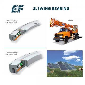 Produce 69x170x30mm XU080120 Crossed Roller Slewing Bearings